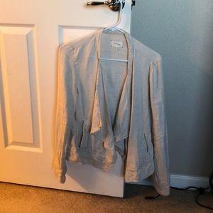 Lou & Grey linen jacket